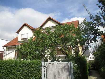 Schicke 1-Zimmer-Wohnung in Murr