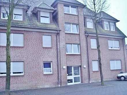 3-Zimmer-DG-Wohnung in Borken-Weseke zu vermieten
