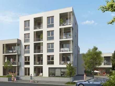 Gewerbeeinheit in Teningen | Neubau