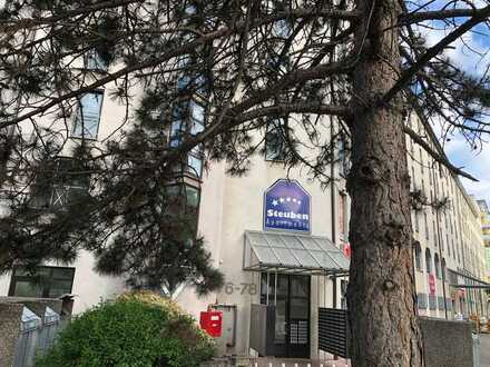||| Helles Apartment - ruhig und mit guter Verkehrsanbindung |||
