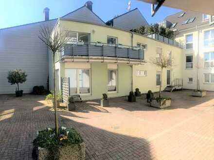 Tolle City 2-Zimmer-Wohnung im Herzen von Alt - Willich