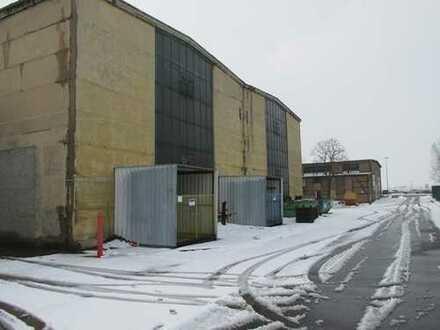 Gewerbe und Industrieimmobilie in Rackwitz bei Leipzig