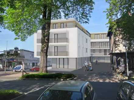 Großzügiges Luxus-Penthouse in zentraler Lage