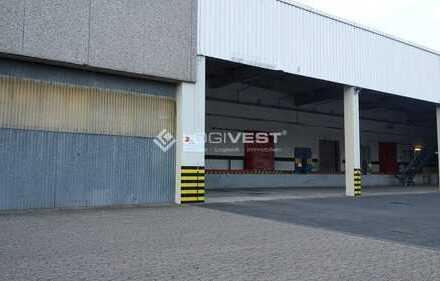 Produktionfläche / Lagerfläche mit ebenerdigen Toren - Raum Ingolstadt
