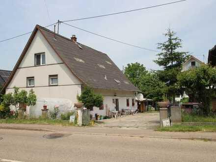 San.bed.MFH in Neuried mit 705 Qm Grundstück