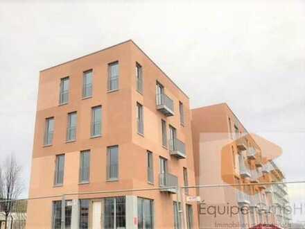 Großzügige Bürofläche mit dem Hauch Individualität & sonniger Terrasse!