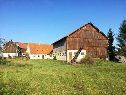 Ehemaliges landwirtschaftliches Anwesen