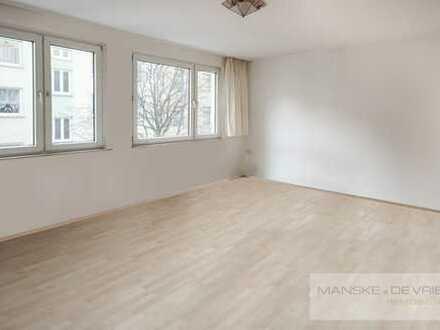 Im Paket: Zwei Wohnungen auf einer Etage in Essen Holsterhausen