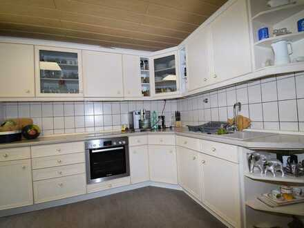 Schöne modernisierte 4 Zi Wohnung 99m² in ruhiger Lage in Ravensburg