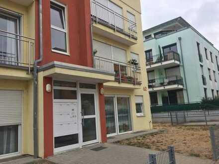 Frankfurter Bogen*4 Zimmer Wohnung