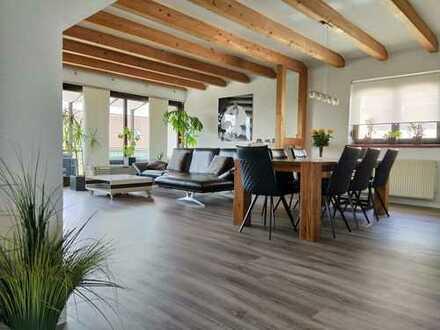 Große helle Wohnung * ohne Makler * frei ab 01.03.2021