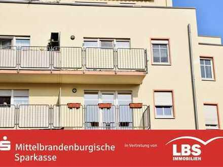 3-Zimmer-Wohnung in Velten