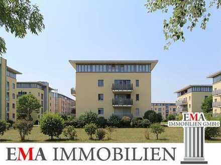 Drei-Zimmer-Maisonette-Eigentumswohnung mit Balkon