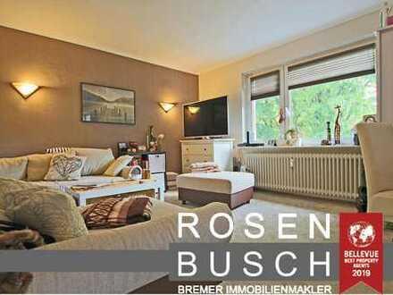 Provisionsfrei ! Top-Wohnung in der Neustadt