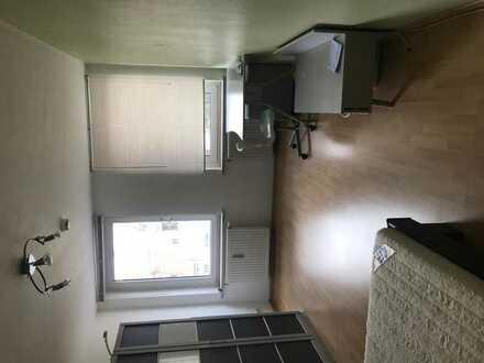 Zwickau Thomas-Mann-Straße 8 - 15 qm Zimmer in netter 3er-WG
