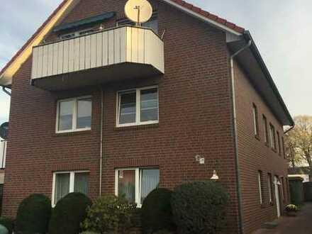 Schöne 2 ZKB Wohnung in der Dresdner Straße zu vermieten - ab 50 Jahre!