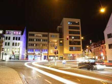 Wohnen in der Ulmer City ! (Bieterverfahren)
