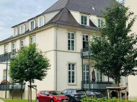 Wunderschöne 2-Zimmer Wohnung mit Balkon und Ebk. in Rastatt (Kreis), Rastatt