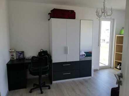Stilvolle, neuwertige 3-Zimmer-Wohnung mit Balkon und EBK in Neu-Ulm (Kreis)