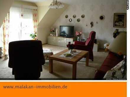 Wunderschöne Wohnung mit dem Aufzug. ETW in Bad Salzuflen, OT Wüsten - Nur 3 KM bis zum Kurpark -
