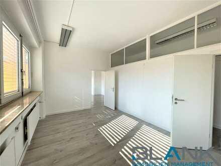 Bürofläche an Ihre Bedürfnisse anpassbar, ca. 57m²!