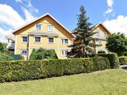 Große Eigentumswohnung für Ihre Familie 01561 Tauscha
