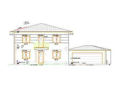 Idyllische Mietwohnung im Toscana Haus in 89281 Altenstadt, 2,5-Zimmer