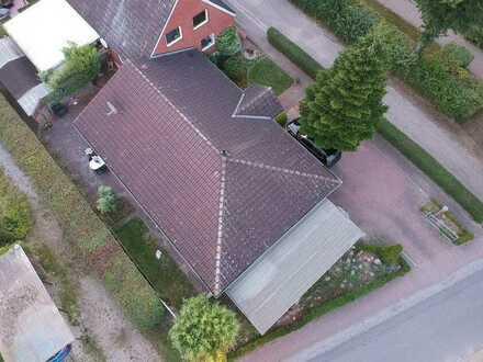 Schönes Haus mit vier Zimmern in Ostholstein (Kreis), Neukirchen