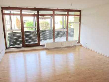 gemütliche 3-Zimmer-Wohnung mit Balkon, Tageslichtbad und Tiefgaragenstellplatz in Heidenheim