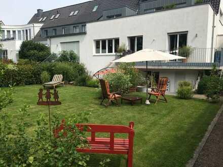 ***großzügige Garten-Maisonettewohnung zu vermieten***