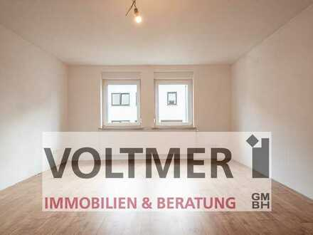 GEMÜTLICH - frisch renovierte 3-ZKB mit Balkon in Wiebelskirchen!