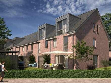 Neubau: Großes Haus mit 5-6 Zimmern in Bremen-Schönebeck!