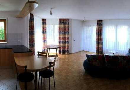 Schöne, helle 2 Zimmer Wohnung in Konstanz Dingelsdorf