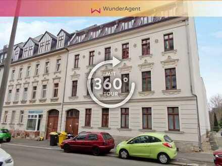 Wohnungspaket aus 3 ETWs in Leipzig Gohlis