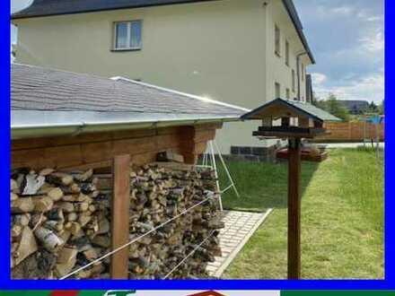 AB SOFORT - Kleine 3-Raum Wohnung in Altmittweida inkl. KFZ-Stellplatz