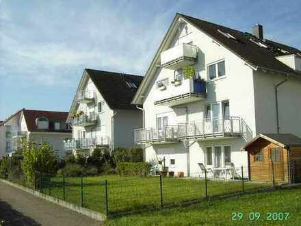 Süsse kleine 1 Zi.-Eigentumswohnung mit Balkon und TG-Stellplatz für ihr Kfz