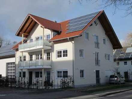 4ZKB Wohnung in Obermeitingen Neubau 2013