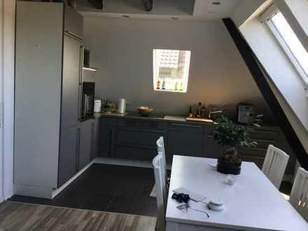 Modernisierte 3-Zimmer-Wohnung mit EBK in Delmenhorst