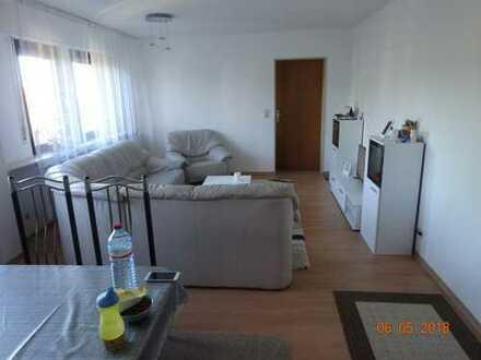 Gepflegte 3-Zimmer-Wohnung mit EBK in Pfullendorf