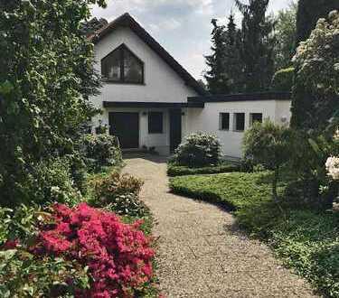 Idyllischer Wohntraum in Hagen Dahl