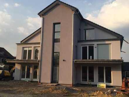 Erstbezug mit Balkon: ansprechende 3,5-Zimmer-DG-Wohnung in Haltern am See