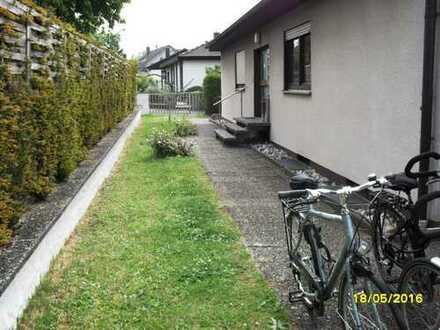 Gepflegte 3-Zimmer-Dachgeschosswohnung mit Einbauküche in Aurachtal-Falkendorf