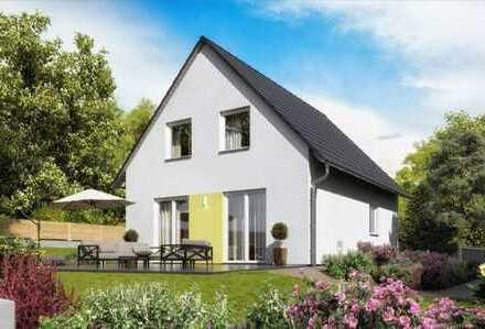 mietfrei im Massivhaus bei Bernau leben
