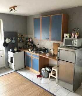 Wg taugliche 2-Zimmer-Wohnung mit Einbauküche in Birkenfel Zentrum
