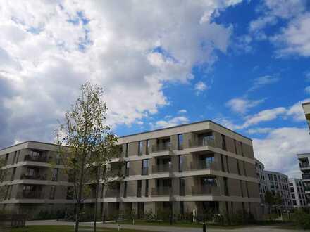 *ERSTBEZUG*SUPERSCHICKE 2-Zimmer-Wohnung,ca.46 m²,sonniger Süd-Balkon,AUBINGER WINKEL-Freihamer Weg