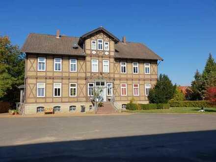Günstige, gepflegte 3-Zimmer-Wohnung in Liebenburg