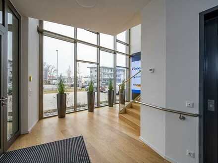 Helle Büroflächen für Ihr IT-Unternehmen - Glasfaseranschluss - Sheridan Park - 2 Minuten zur B17