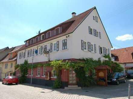 Gastronomie in Linsenhofen