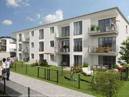 """Allgäuer Höfe"" - Moderne Neubauwohnungen - Am Flugfeld"