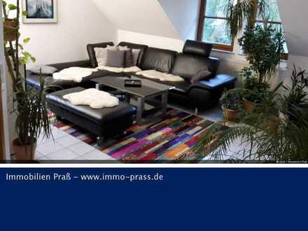 Top-Gelegenheit! 2 ZKBB DG-Eigentumswohnung in zentraler Lage von Meisenheim zu verkaufen.